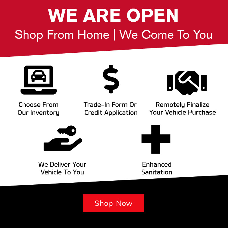 Shop From Home, NexGen Cars Canada